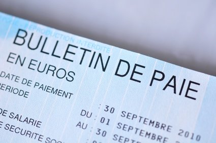 Bulletin de paie 2018 : calculer le net imposable
