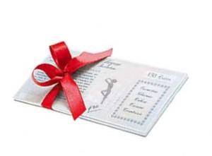 Bulletins de paie : Exonérations des bons d'achats et chèques cadeaux
