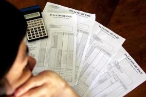 Bulletin de paie : le smic est revalorisé au 1/12/11