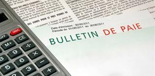 Bulletin de paie modèle 2012 [ excel ]