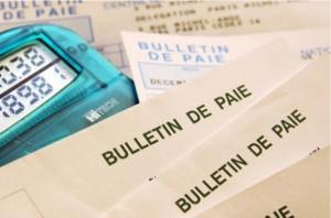 Bulletin de paie 2014 : les taux au 1er juillet 2014