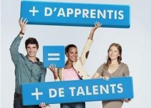 Bulletin paie : smic apprenti