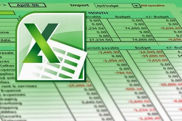 Fiche de paye au format Excel 2017