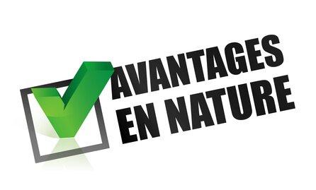 avantages-en-nature bulletin paie 2018