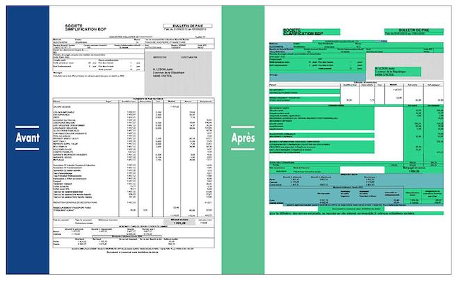 Telecharger Bulletin De Paie Simplifie Excel 2018 Gratuitement Bulletins De Paie 2021 Conseil Et Fiche De Salaire Format Excel Pdf Et Word