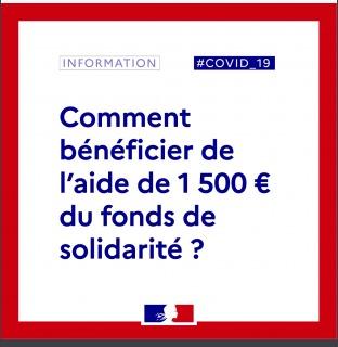 aide tpe 1500€ coronavirus - www.gouvernement.fr